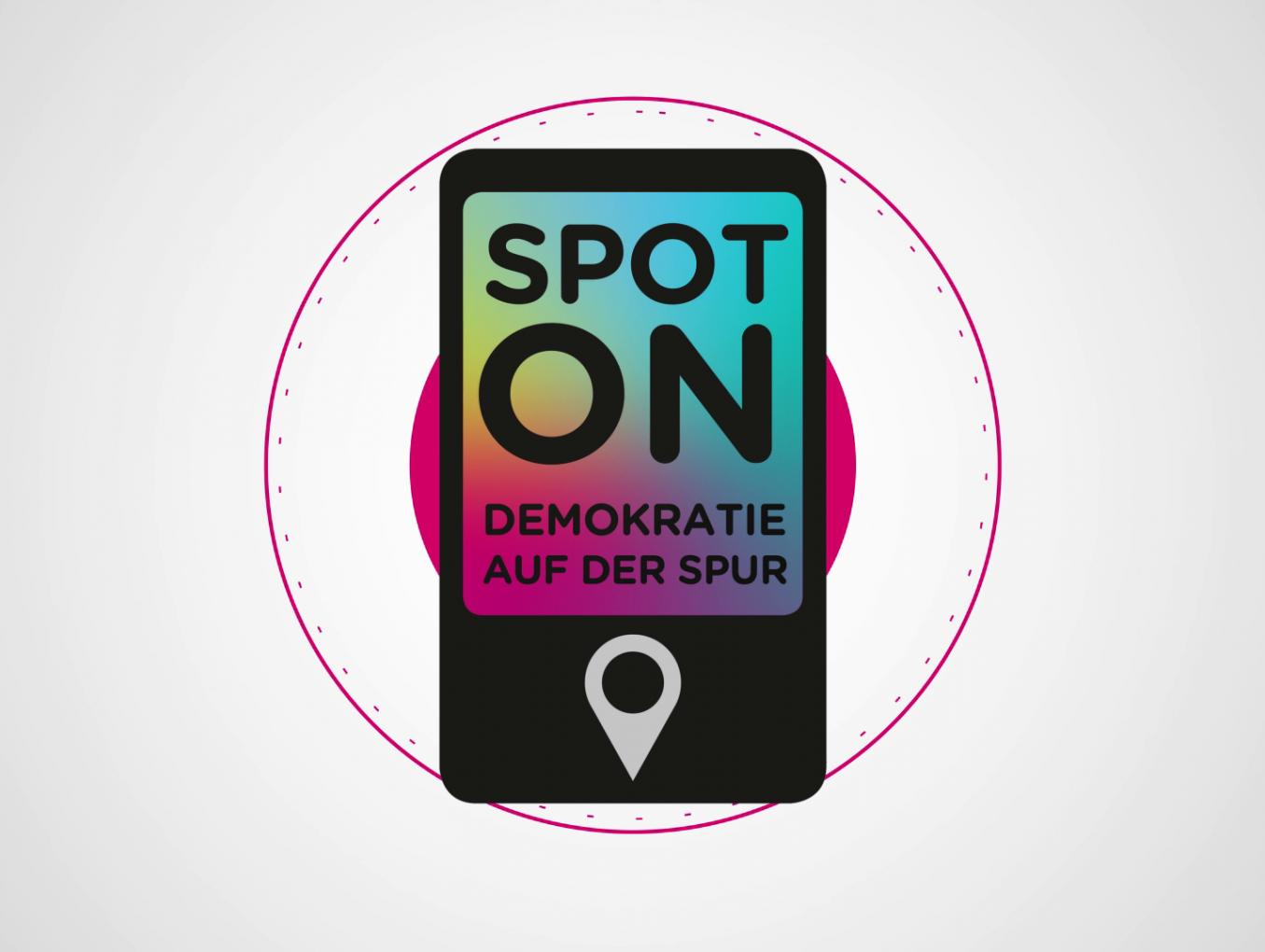 Was ist <i>Spot on</i>?