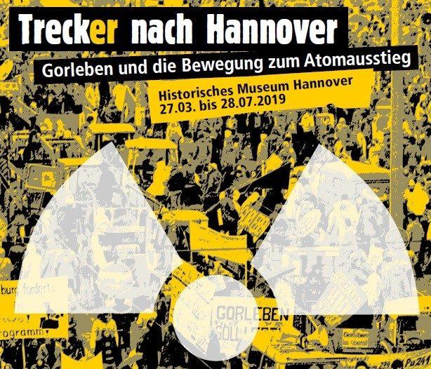 Neuer Spot: Trecker nach Hannover